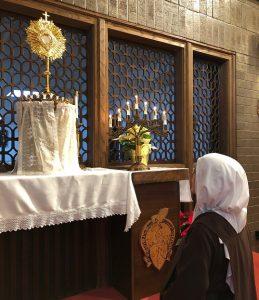 Carmelite Nuns of Salt Lake City