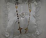 pillow&rosaries